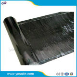 Bituminoso modificado autoadhesivas Membrana impermeable para construcciones