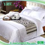 綿の明白な中国の工場病院の寝具