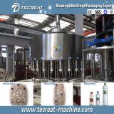 Usine remplissante de mise en bouteilles de matériel de l'eau complète de bonne qualité