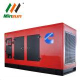 Двигатель Cummins Nta855g2a электрический генераторах Мерседес 350 ква с навесом