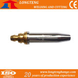 G03 CNC van het Uiteinde van de Druk van de Pijp van het Propaan het Scherpe Gelijke Gebruik van de Scherpe Machine van de Vlam