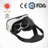 2018 Vr Shinecon Venda quente na Realidade Virtual 3D Vr Óculos para óculos de suporte