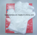 Guantes disponibles de la TPE, en vez de los guantes de Vinyl/PVC