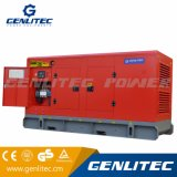 China 150kVA/120kw btaa5.9 Cummins 6G12 gerador diesel silenciosa com ATS