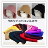 Wolle-geglaubter Hut-Haube für Form Headwear