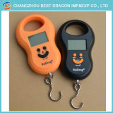 New Arrival portable Travel digitally Weight Luggage Scale 50 kg