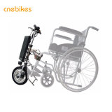 2018Nouvelle Cheap saisissable handbike pour fauteuil roulant électrique