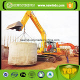 El chino 20 Ton Sany Sy200c excavadora sobre orugas