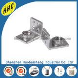 Cosse d'extrémité électrique d'acier inoxydable de qualité