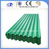 Heiße höchste Vollkommenheit PPGI strich galvanisierte Stahlringe für Dach vor