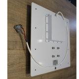 Auteur Integrated de lecteur de grille d'IDENTIFICATION RF de fréquence ultra-haute d'Iot avec l'antenne 12dBi