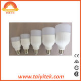 aluminio de 9W SMD 2835 más bombillas de la compra LED de PBT