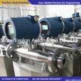 Жидкость & расходомер для газов Coriolis массовые для промежуточного топлива