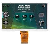Индикация модуля 1024*600 LCD TFT 7 ``с панелью касания