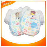 Preiswertes Breathable Trainings-keucht schläfrige Baby-Windel Lieferanten