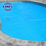 Couvercles de la piscine solaire Couverture de piscine / Landy couvre en aluminium