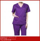 Дешевый подгонянный нянчить форм стационара способа медицинский Scrubs (H23)