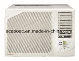R22 terminam o condicionador de ar montado indicador com evaporador e condensador