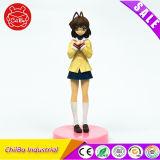 Figura di azione della ragazza dell'uniforme scolastico del Giappone plastica