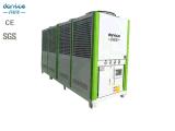 Ar industrial refrigerador de refrigeração do parafuso para o sistema de condicionamento de ar