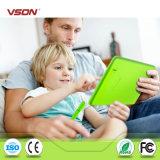 Tarjeta durable del LCD de la escritura magnética de la alta calidad multi para el papel