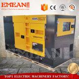 125kVA stille Diesel Generator met Goedgekeurd Ce van de Generator van de Motor Deutz