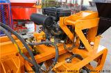 M7mi Super Hand het Maken van de Baksteen van de Klei Machine voor de Installatie van de Productie