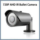 """1/4の"""" Ov9712 CMOS 720p Ahd IRの弾丸CCTVの保安用カメラ"""