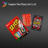 Cartões de jogo feitos sob encomenda adultos do fabricante de China