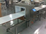 Los fideos detector de metales y verificar Weigher Combo