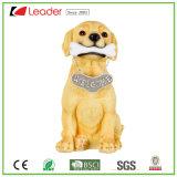 Populaire Hars 4 het Welkome Standbeeld van de Hond van de Tuin voor Huis en OpenluchtDecoratie