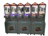 두 배 소형 장난감 기중기 게임 기계 선물 게임 기계 오락 기계는 주문을 받아서 만들어진 &#160 할 수 있었다;