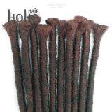 Cheveux Backcombed 20 pouces produit dreadlocks Poils Synthétiques