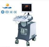 병원을%s 의료 기기 3D/4D 디지털 색깔 도풀러