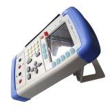 비교 측정기 (AT528)를 가진 소형 건전지 검사자