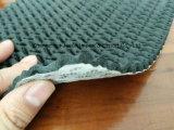 arpillera de goma excelente de la alfombra de la espuma de la reducción sana de 5m m