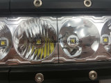 2017 новых 120W определяют штангу рядка СИД светлую для 4X4 SUV ATV (GT3300A-120W)