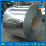 Bobina de acero galvanizada del soldado enrollado en el ejército inoxidable para los productos de acero