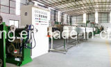 Rubber Wire Extrusion Line/Rubber Cables Production Line Extruder Equipment
