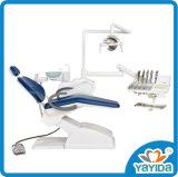 Unità dentale di cuoio approvata della presidenza dell'unità di elaborazione del prodotto di trattamento del Ce dentale della presidenza