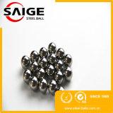 Bolas de acerocromo de la alta calidad 6.35m m para el rodamiento