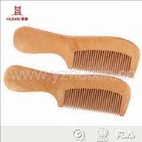 Customized Unique hotel plastic Hair Comb