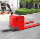 2018 precio de fábrica china 3ton Transpaleta eléctrica completa