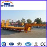 niedrige Bett-halb Schlussteile der Tonnen-25t-200