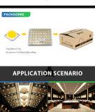 170lm/W까지 높은 빛난 효험은 싼 가격을%s 가진 백색 옥수수 속 LED 9W를 데운다