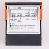 Sensor de temperatura del calentador el control de temperatura Stc-1000