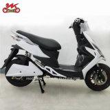 China stellte elektrischen Batterie E-Roller des Motorrad-2kw des Motor72v20ah Lihtium her