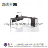 Foshan Furniture Factory larva Wooden Office Executive Table (1319#)