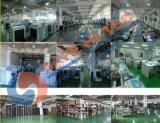 Multi-Zone marcher à travers le détecteur de métal pour la Banque, l'aéroport, Prison, Miliatary SA300C