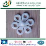 Modello personalizzato della plastica di stampa 3D